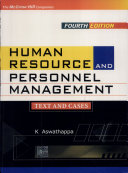 Human Resource And Personnel Management