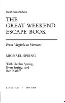 The Great Weekend Escape Book
