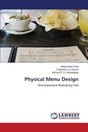 Physical Menu Design