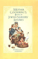 Mother Gooseberg's Book of Jewish Nursery Rhymes