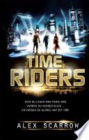 Time Riders #1 (DANSK UDGAVE)