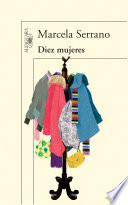 Diez mujeres Book Cover