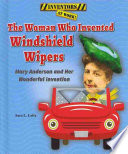 The Woman Who Invented Windshield Wipers