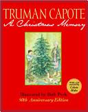 download ebook a christmas memory pdf epub