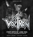 Voltron  From Days of Long Ago