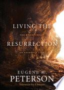 Living the Resurrection Book PDF