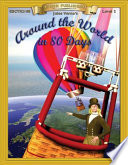Around The World In 80 Days : words are defined and used in context. multiple-choice...