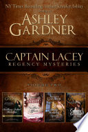 captain lacey regency mysteries volume 2
