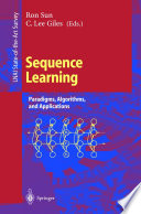 Sequence Learning