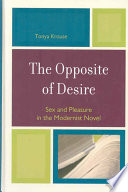 The Opposite of Desire