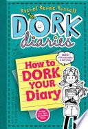 Dork Diaries 3 1 2