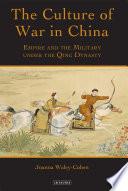 Culture of War in China
