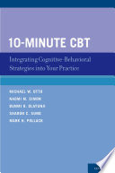 10 Minute CBT