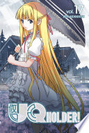 UQ Holder 17 : uq holder successfully travel back...