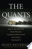 Review The Quants