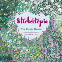 Stickertopia the Flower Garden