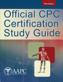 Official CPC Certification Study Guide