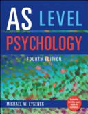 AS Level Psychology