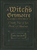 A Witch S Grimoire