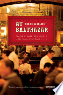 At Balthazar
