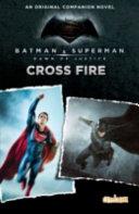 Batman Vs Superman  Junior Novel