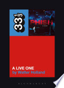 Phish s A Live One