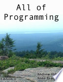 All of Programming