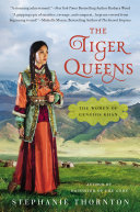download ebook the tiger queens pdf epub