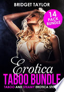 BDSM And Taboo Erotica Bundle