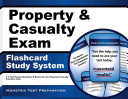Property   Casualty Exam Flashcard Study System