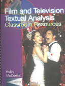 Film And Television Textual Analysis book