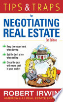 Tips   Traps for Negotiating Real Estate  Third Edition