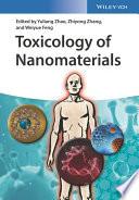 Toxicology of Nanomaterials