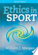 illustration Ethics in Sport