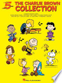 The Charlie Brown Collection TM   Songbook