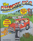 The Roadkill U  S  A  Coloring and Activity Book