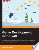 Game Development with Swift Pdf/ePub eBook