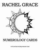 Rachel Grace Numerology Cards