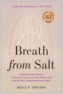Breath from Salt Book
