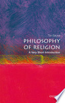 illustration Philosophy of Religion, A Very Short Introduction