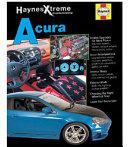 Haynes Xtreme Customizing Acura