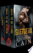 Shepherd Alpha S Claim Box Set One