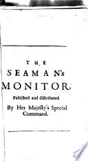 The Seaman S Monitor