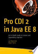 Pro Cdi 2 In Java Ee 8