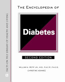 The Encyclopedia Of Diabetes : can happen when a highly knowledgeable medical specialist...