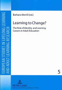 Learning to Change?