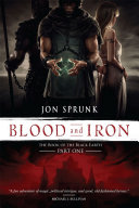 Blood and Iron Book