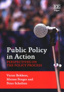 Public Policy in Action: Perspectives on the Policy Process