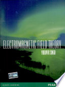 Electro Magnetic Field Theory