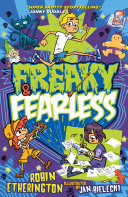 Freaky And Fearless How To Tell A Tall Tale